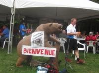 Championnat extérieur - Haute-Gatineau - 27-28 août